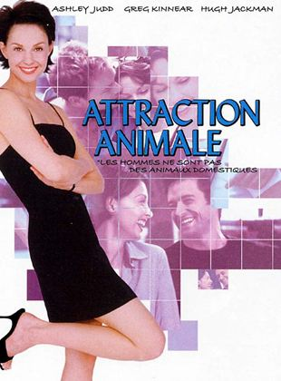 Bande-annonce Attraction animale