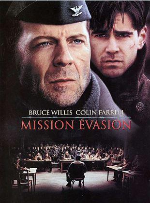 Bande-annonce Mission évasion