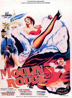 Bande-annonce Moulin Rouge