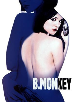 Bande-annonce B. Monkey