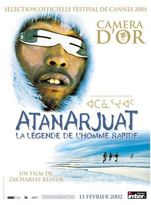 Bande-annonce Atanarjuat, la légende de l'homme rapide