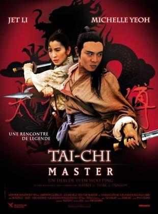 Bande-annonce Tai chi master