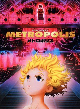 Bande-annonce Metropolis