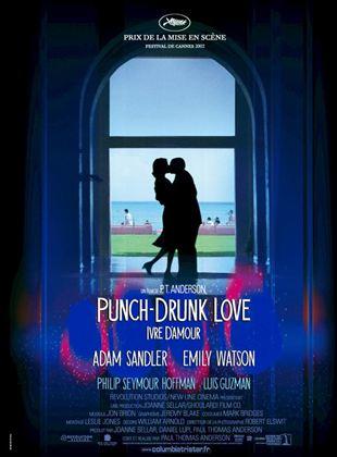 Bande-annonce Punch-drunk love - Ivre d'amour