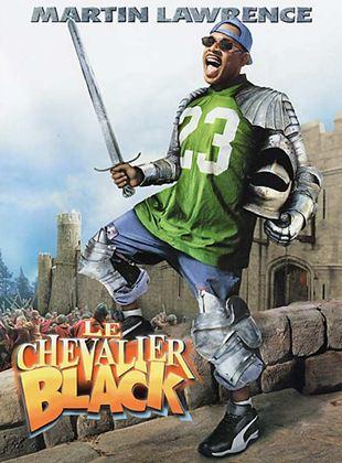 Bande-annonce Le Chevalier black