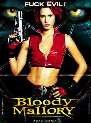 Bande-annonce Bloody Mallory