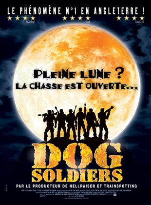Bande-annonce Dog Soldiers