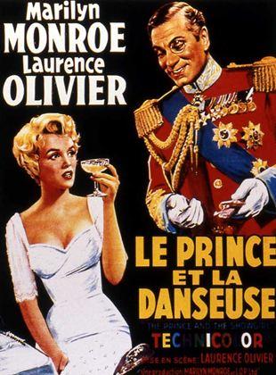 Bande-annonce Le Prince et la danseuse
