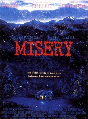 Bande-annonce Misery