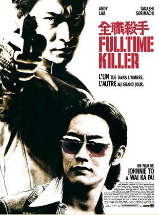 Bande-annonce Fulltime Killer