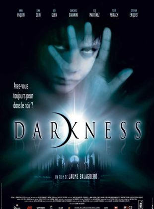 Bande-annonce Darkness