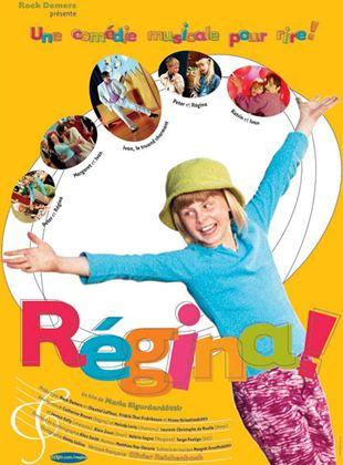 Bande-annonce Régina !