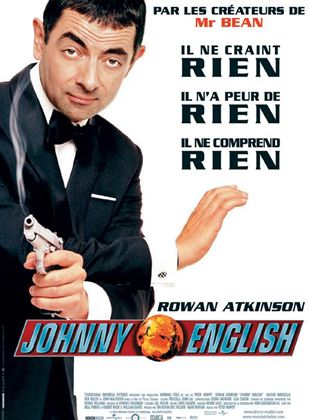 Bande-annonce Johnny English