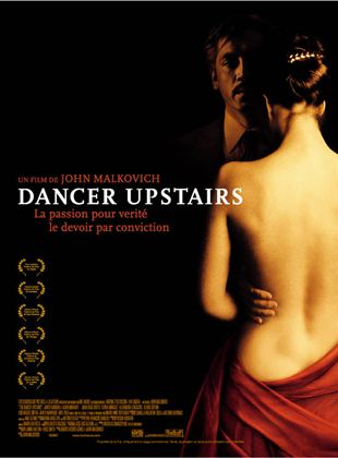 Bande-annonce Dancer upstairs