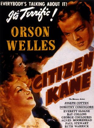Citizen Kane streaming
