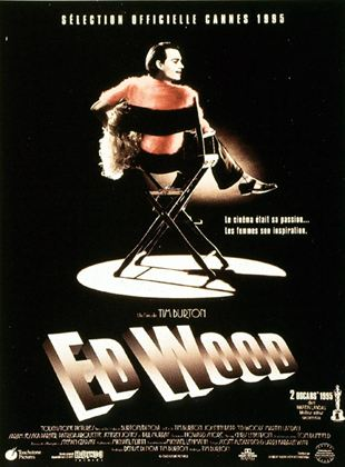 Bande-annonce Ed Wood