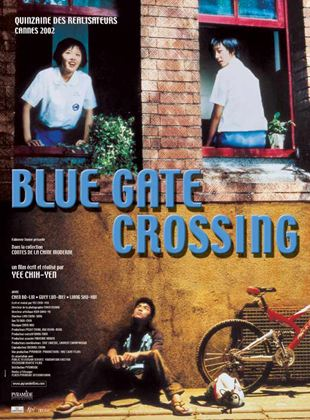 Bande-annonce Blue gate crossing