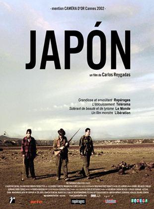 Bande-annonce Japón