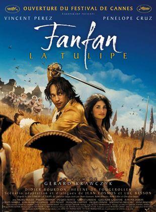 Bande-annonce Fanfan La Tulipe