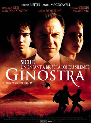 Bande-annonce Ginostra