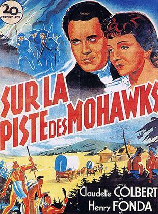 Bande-annonce Sur la piste des Mohawks