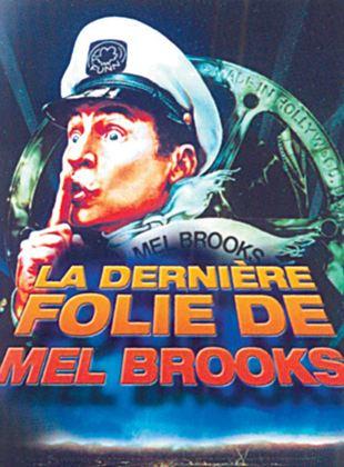 Bande-annonce La Dernière folie de Mel Brooks