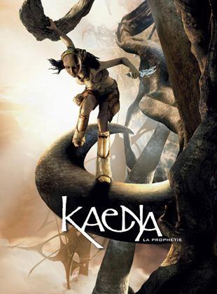 Bande-annonce Kaena, la prophétie