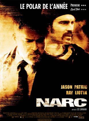 Bande-annonce Narc