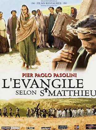 Bande-annonce L'Evangile selon Saint Matthieu