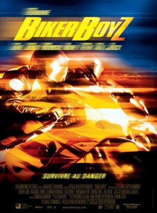 Bande-annonce Biker Boyz
