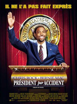 Bande-annonce Président par accident