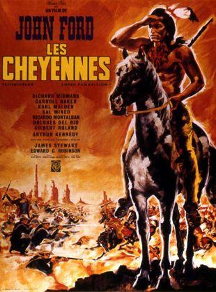 Bande-annonce Les Cheyennes