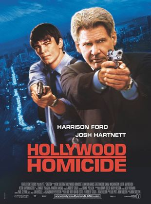 Bande-annonce Hollywood Homicide