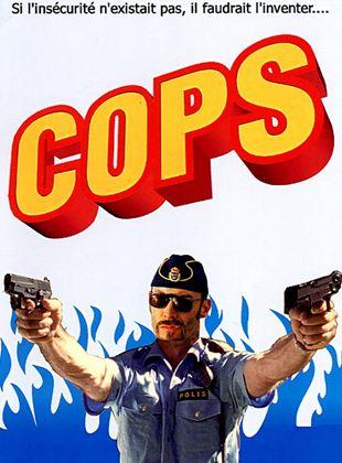 Bande-annonce Cops