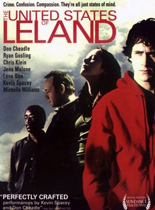 Bande-annonce The United States of Leland