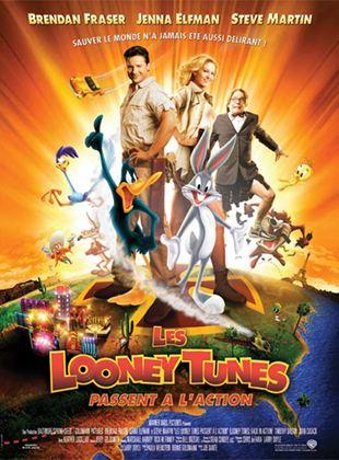 Bande-annonce Les Looney Tunes passent à l'action