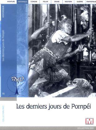 Bande-annonce Les Derniers Jours de Pompei