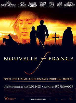 Bande-annonce Nouvelle-France