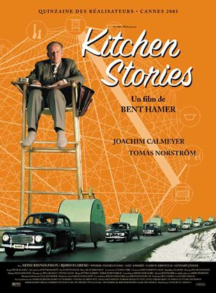 Bande-annonce Kitchen stories