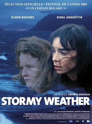 Bande-annonce Stormy Weather
