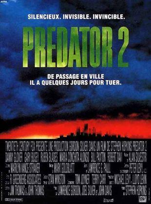Bande-annonce Predator 2