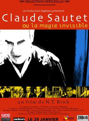 Bande-annonce Claude Sautet ou la Magie Invisible