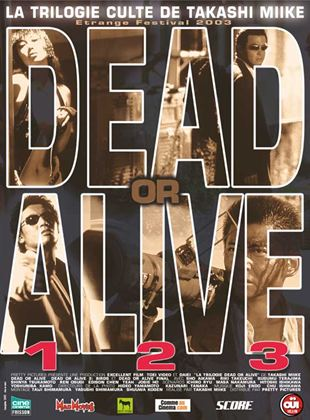 Bande-annonce Dead or Alive 2