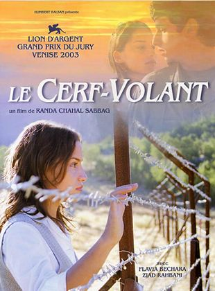 Bande-annonce Le Cerf-volant