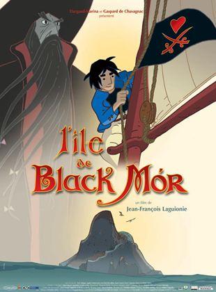 Bande-annonce L'île de Black Mór