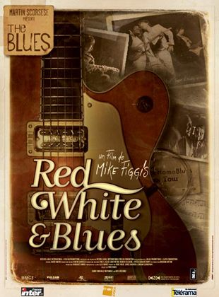 Bande-annonce Red, white and blues