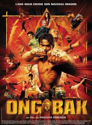 Bande-annonce Ong-Bak