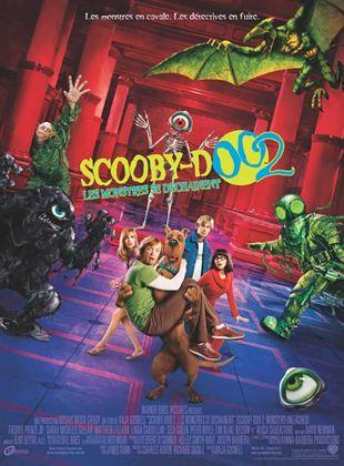 Bande-annonce Scooby-Doo 2 : les monstres se déchaînent