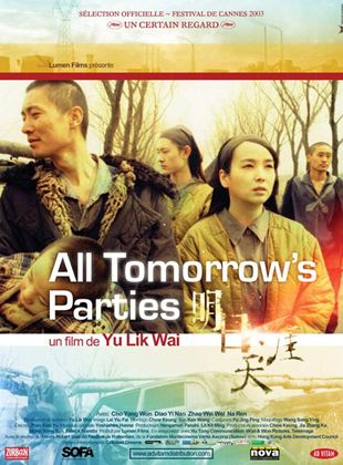 Bande-annonce All tomorrow's parties