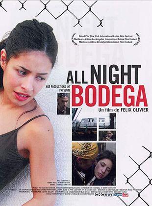 Bande-annonce All night bodega